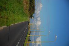 Free Roadside Stock Photos - 3047943