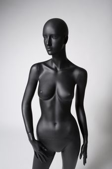 Mannequin Stock Photography