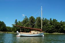 Free Boat Stock Images - 3049614