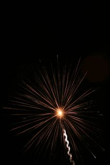 Free Fireworks Royalty Free Stock Photography - 3049997