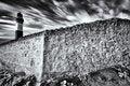 Free Buchan Ness Lighthouse &x28;Scotland&x29; Royalty Free Stock Photos - 30402868
