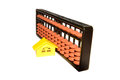 Free Abacus At Home Royalty Free Stock Images - 30406549