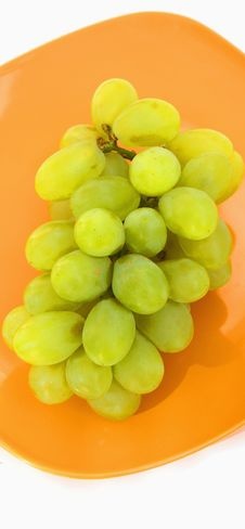 Free Bunch Of Grapes Stock Photos - 30404803