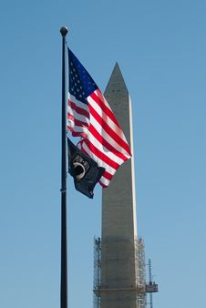 Free Washington Monument Stock Photos - 30406373