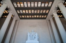 Free Abraham Lincoln Memorial Stock Photo - 30407610