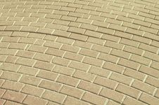 Free Paving Tile Background Royalty Free Stock Photo - 30410075