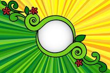 Free Sun&Grass Stock Photo - 30412480