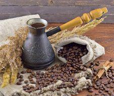 Free Coffee Time Stock Photo - 30418970