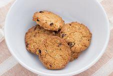 Free Cookies Royalty Free Stock Photos - 30425108