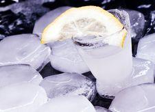 Free Russian Vodka Royalty Free Stock Image - 30426406