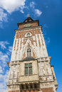 Free Gothic Town Hall Tower Stock Photos - 30435763