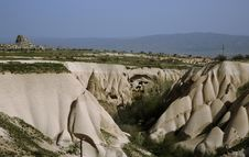 Free Cappadocia In Turkey Stock Image - 30435241