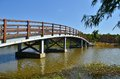 Free Bridge In The Park Royalty Free Stock Photo - 30448735
