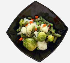 Free Mixed Vegetables Stock Photos - 30443893