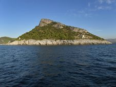 Free Island &x28;Croatia&x29; Stock Photos - 30445343