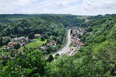 Free Ruebeland, Harz, Germany, Europe Stock Photos - 30445393