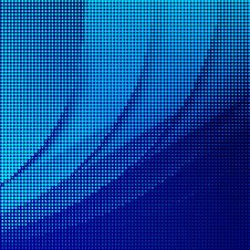 Abstract Halftone Lighting Effects Background Royalty Free Stock Photos