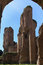 Free The Ruins Of The Baths Of Caracalla In Rome Stock Photo - 30453570