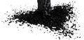 Free Oil Splash Stock Image - 30466641