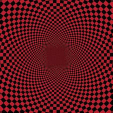 Free Abstract Red Checkerd Background Royalty Free Stock Photos - 30463008