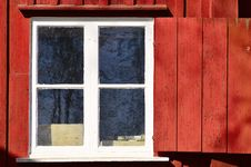 Free Background Old House With Windows Stock Photography - 30468512