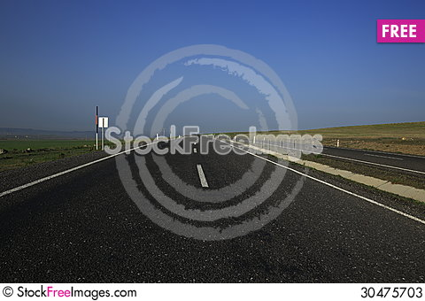 Free Asphalt Road Stock Photos - 30475703