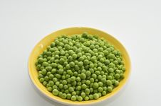 Free Peas Nostrani Royalty Free Stock Photography - 30470607