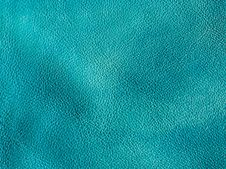 Free Leather Blue Texture Royalty Free Stock Images - 30472559