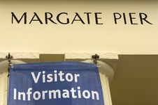 Free Visit Margate Royalty Free Stock Images - 30472829