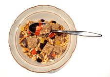 Free Cereal Royalty Free Stock Photo - 30476465