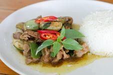 Free Thai Food Stock Image - 30478241