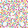 Free Pattern Of Colorful Bead Stock Images - 30484204