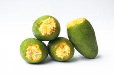 Free Mango Sticky Rice Royalty Free Stock Photos - 30482928