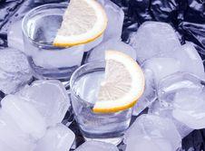 Free Russian Vodka Stock Photography - 30485012