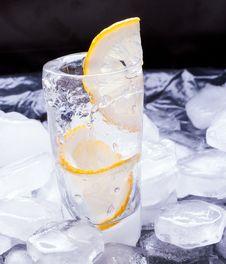 Free Vodka Royalty Free Stock Photos - 30485348