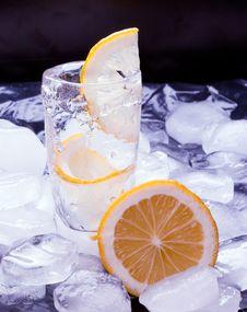 Free Vodka Stock Image - 30485371