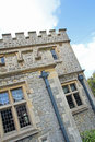 Free Whitstable Castle Royalty Free Stock Image - 30493456