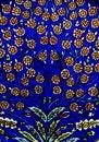 Free Decorative Ceramic Pattern Stock Image - 30494511