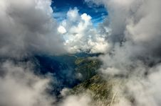 Free Mountains Of Slovakia Stock Image - 30490421