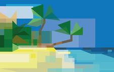 Free Seascape Stock Image - 30492771