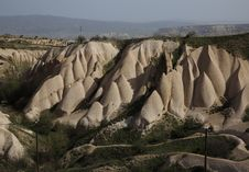 Free Cappadocia,Turkey Stock Image - 30494661