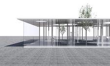 Free Conceptual Architecture Stock Image - 30497191
