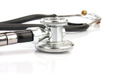 Free Stethoscope Royalty Free Stock Images - 30498599