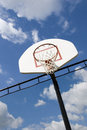 Free Basketball Hoop Stock Photography - 3054132