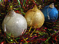 Free Christmas Balls Royalty Free Stock Images - 3059749