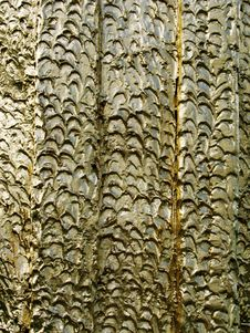 Free Gilded Texture Stock Photography - 3050502