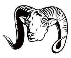 Free Argali Mountain Sheep Stock Photo - 3051690