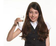 Free Schoolgirl Royalty Free Stock Image - 3052506