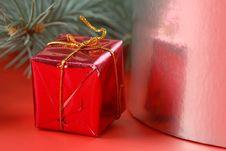 Free Present Stock Image - 3053451