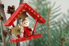 Free Christmas Decoration Stock Image - 3053481